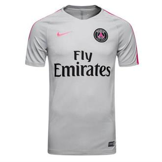 PSG Breathe Squad trainingsshirt 2018/2019