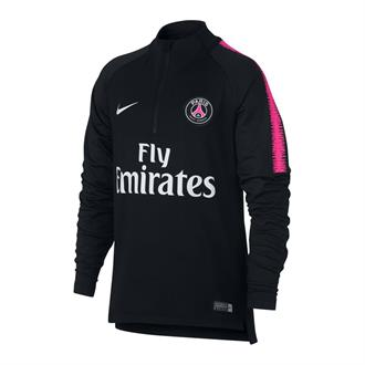 PSG Dry Squad Drill Trainingstop 2018/2019 Junior