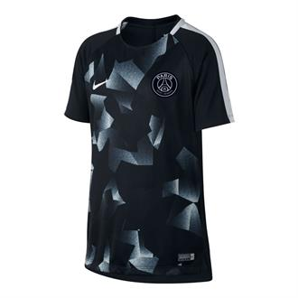 PSG Dry Squad trainingsshirt 17/18 Junior