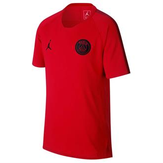 PSG Jordan Jumpmen Logo Breathe Squad Shirt