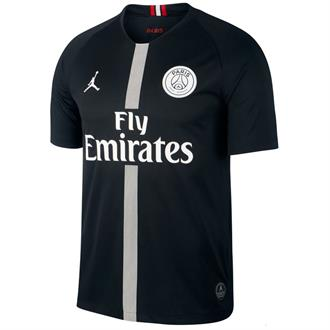 PSG Jordan Jumpmen Logo Breathe Squad Stadium Shirt