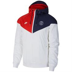 PSG Paris Saint Germain Windrunner