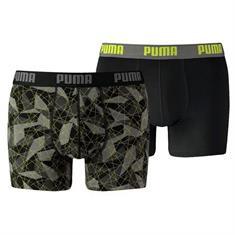 Puma 2 pack boxershorts Hyper