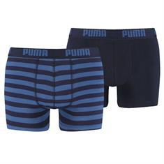 Puma 2-Pack Boxershorts Stripe