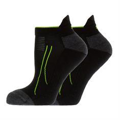Puma 2-Pack Performance Train Lage Sneaker Sokken