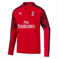Puma AC Milan 1/4 Zip Top