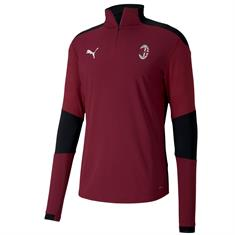 Puma AC Milan 1/4 Zip Trainingtop