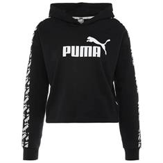 Puma Amplified Cropped trainingshoodie