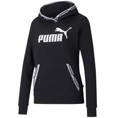 Puma AMPLIFIED HOODIE TR