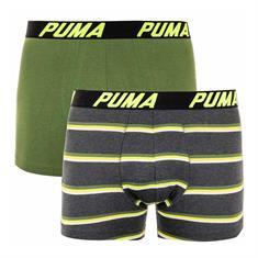 Puma BASIC BOXER 2P STRIPE
