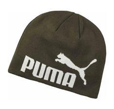 Puma Essentials Logo Beanie muts