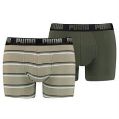 Puma Gradient Stripe Boxers