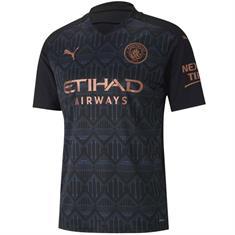 Puma Manchester City FC Uitshirt 20/21