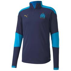 Puma Olympique Marseille 1/4 Trainingstop 20/21