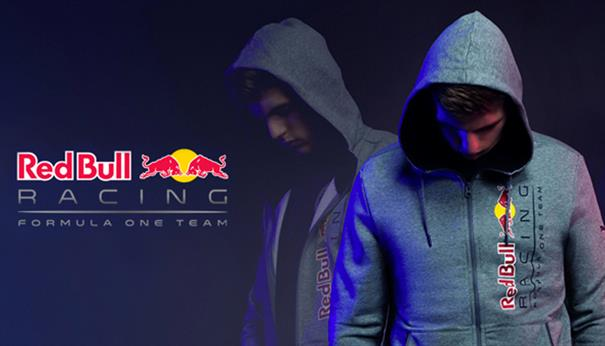 Puma Red Bull Racing collectie