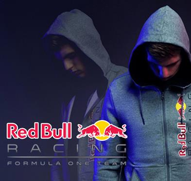 Puma Red Bull Racing mobiel