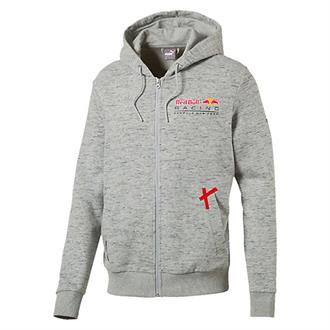 Puma Red bull RBR Hooded Sweater
