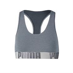 Puma Yarn Dyed Sport Bh