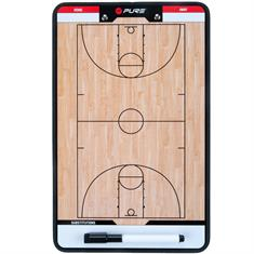 Pure 2 Improve COACHBORD BASKETBAL