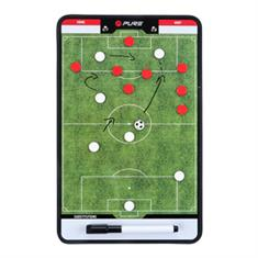 Pure 2 Improve COACHBORD VOETBAL