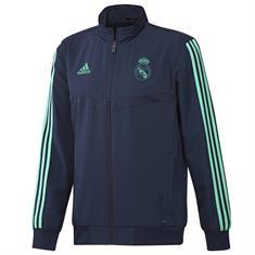 Real Madrid EU PRE JACKET