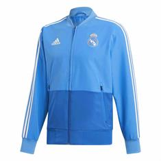 Real Madrid Presentatie Trainingsjack 18/19