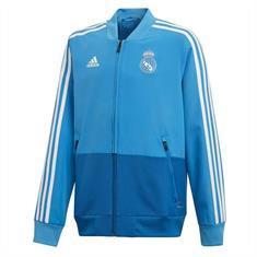 Real Madrid Presentatie Trainingsjack Junior