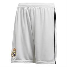 Real Madrid Thuis Short 18/19 Junior
