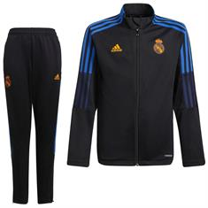 Real Madrid TRACK SUIT Y