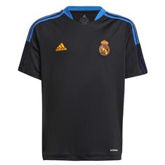 Real Madrid Trainingsshirt 2021-2022 Junior
