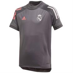 Real Madrid Trainingsshirt Junior 20/21