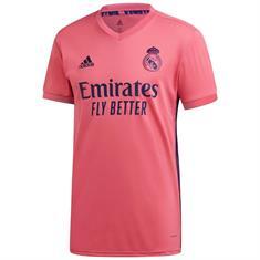 Real Madrid Uitshirt 20/21