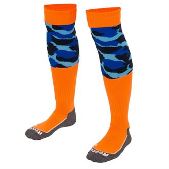 Reece Curtain Socks Hockeykousen