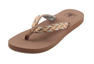 Reef Mid Seas Teenslippers