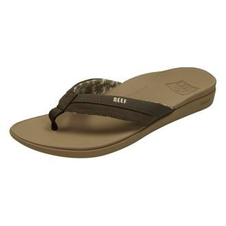 Reef Ortho Bounce Coast Teenslippers