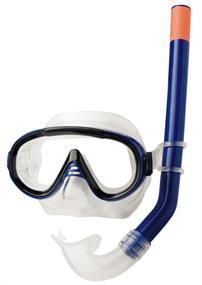 Rucanor Duikmasker met snorkel