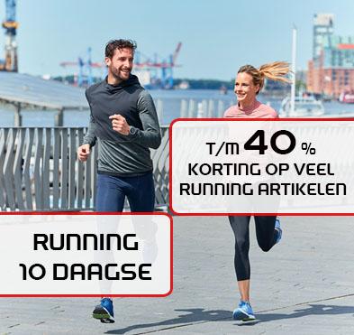 Running 10 Daagse