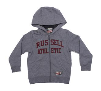 Russell Athletic 59002 hoody fz