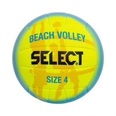 Select BEACH VOLLEY CHAMPION
