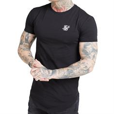 Siksilk Core Gym ss shirt