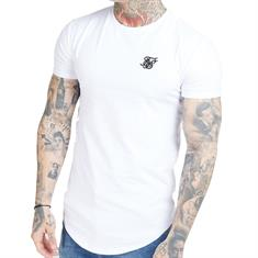 Siksilk Core Gyme s/s shirt