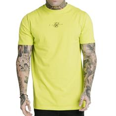 Siksilk CORE SQUARE HEM TEE