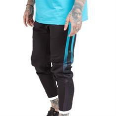 Siksilk FITTED TRACK PANTS