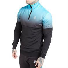 Siksilk HYBRID FADE TRACK TOP