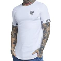 Siksilk Raglan Tech t shirt