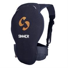 Sinner Castor Spine D30 Rugbescherming