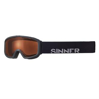 Sinner Duck Mountain Junior Skibril