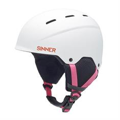 Sinner Poley Skihelm / Snowboardhelm Junior