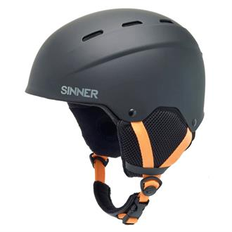 Sinner Poley Skihelm