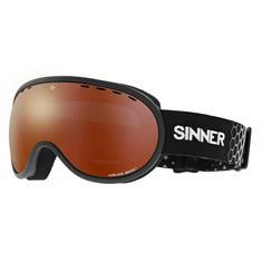 Sinner Vorlage Skibril